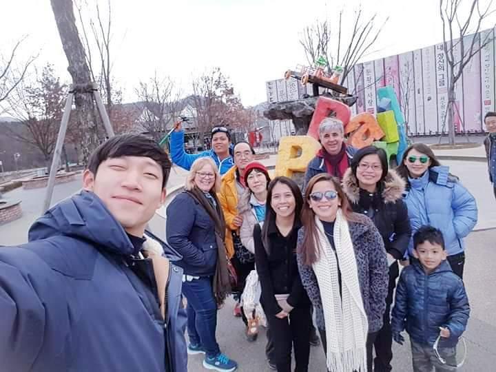 Gapyeong South Korea