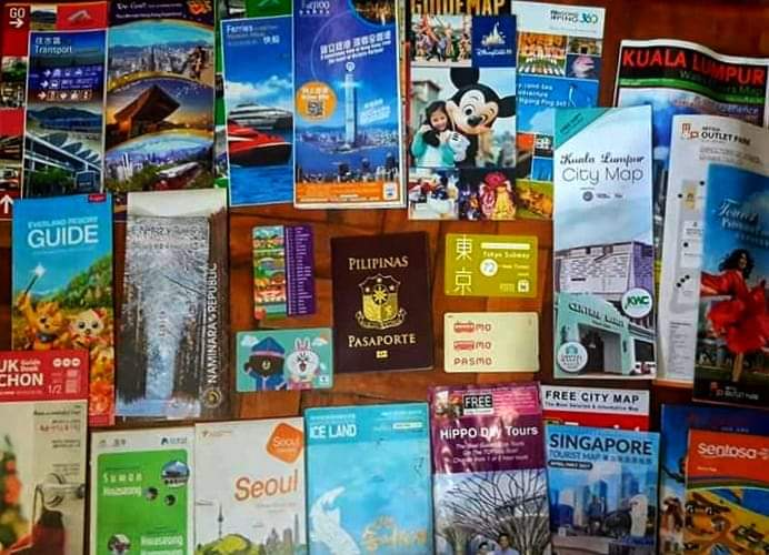 Travel Tips from a Frugal Traveler