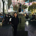 Hachiko Statue Tokyo