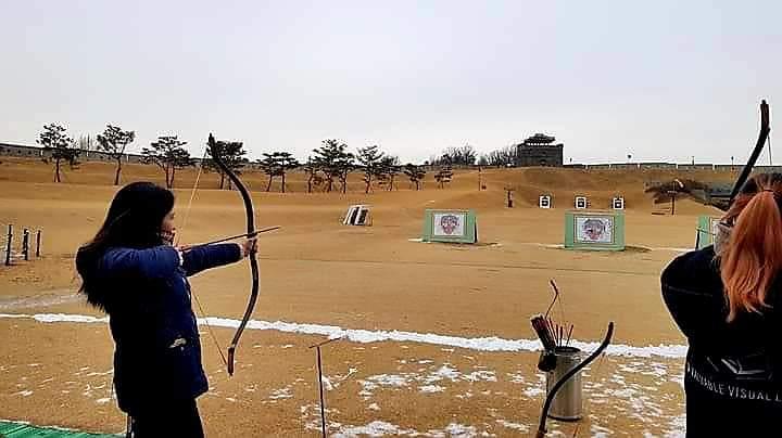 Suwon Korean Archery