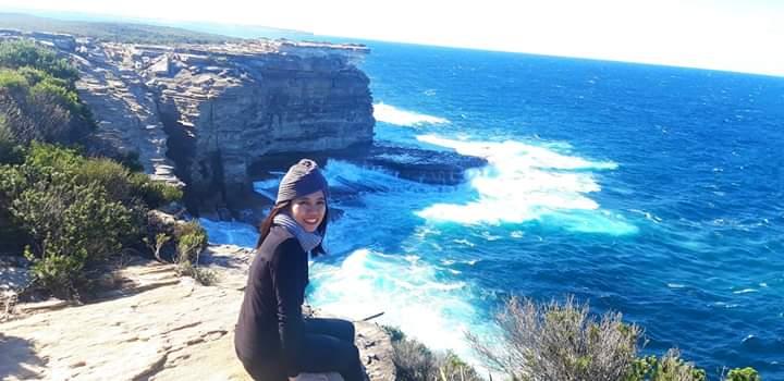 Royal National Park Sydney