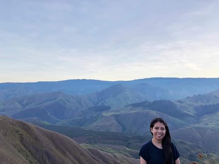 Panimahawa Ridge Bukidnon