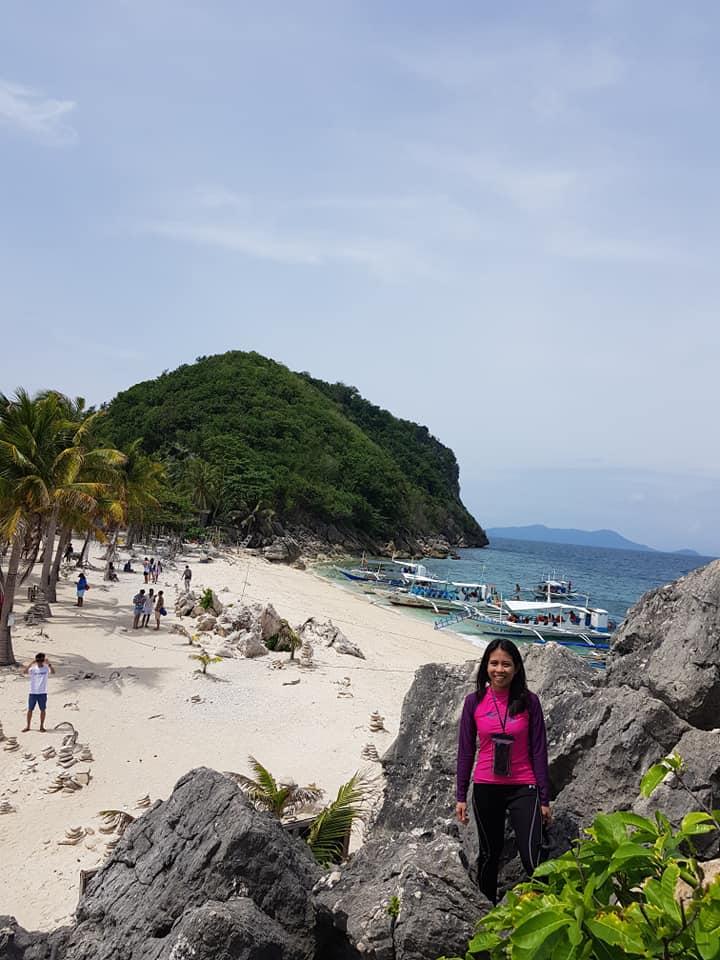 Gigantes Islands Iloilo