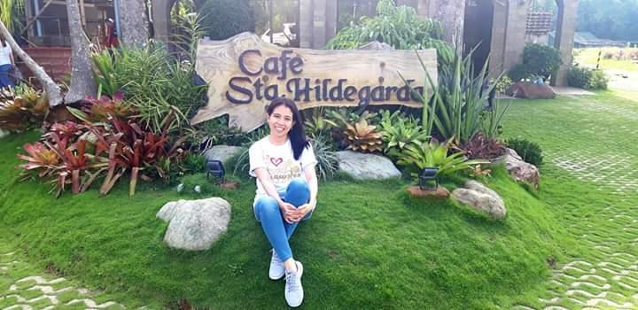 Cafe Sta Hildegarda Guimaras Iloilo