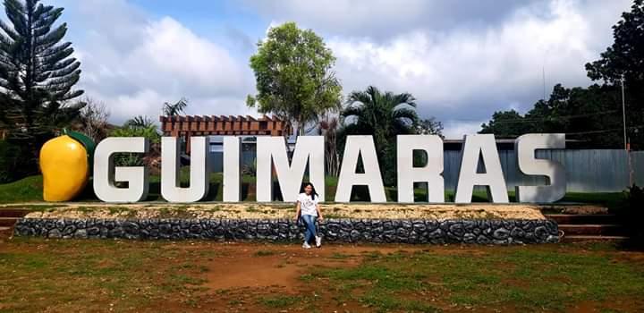 Guimaras Island Iloilo