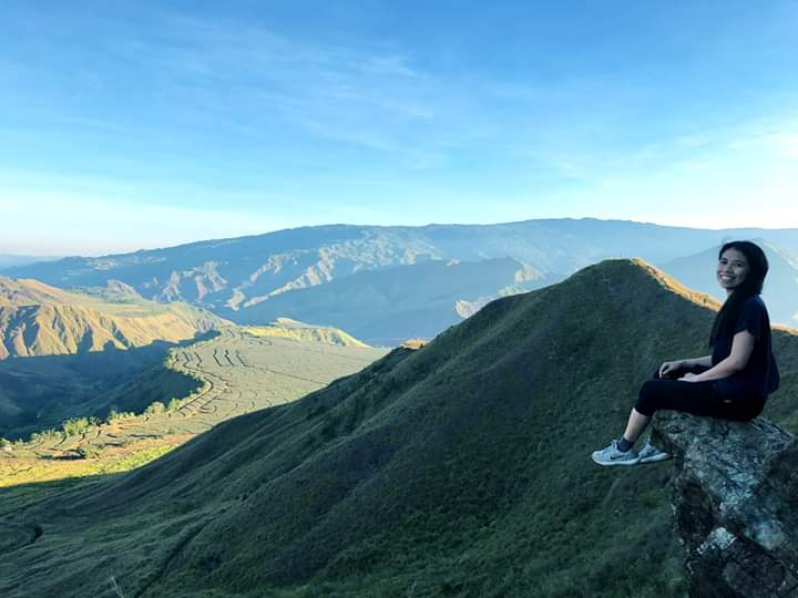 Panimahawa Ridge