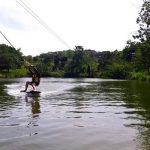 Danasan Eco Park Wakeboarding