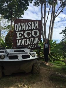 Danasan Eco Adventure Park Cebu
