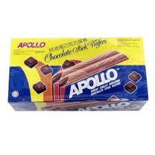 Apollo Wafers