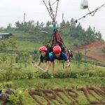 Dahilayan Bukidnon Dropzone