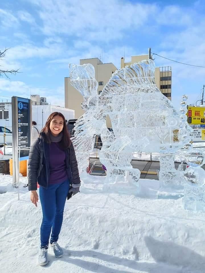 Asahikawa Winter Festival