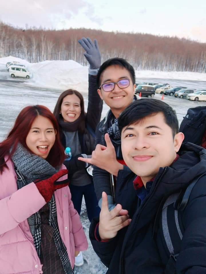 Sapporo Teine Ski Resort