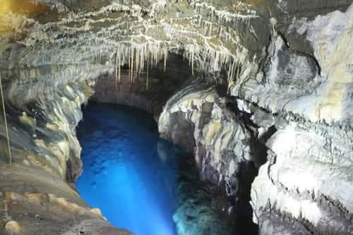 Yongcheondonggul Cave