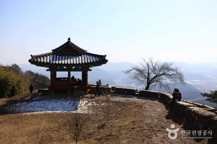 Geumseongsanseong Fortress