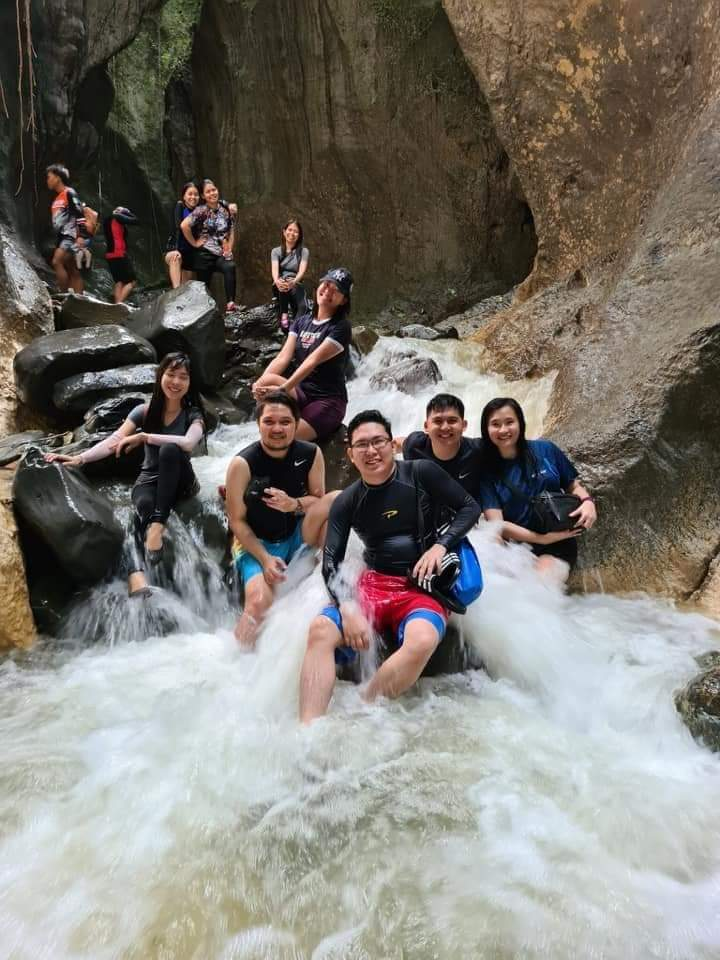 Sikyop Adventure Rogongon Iligan City