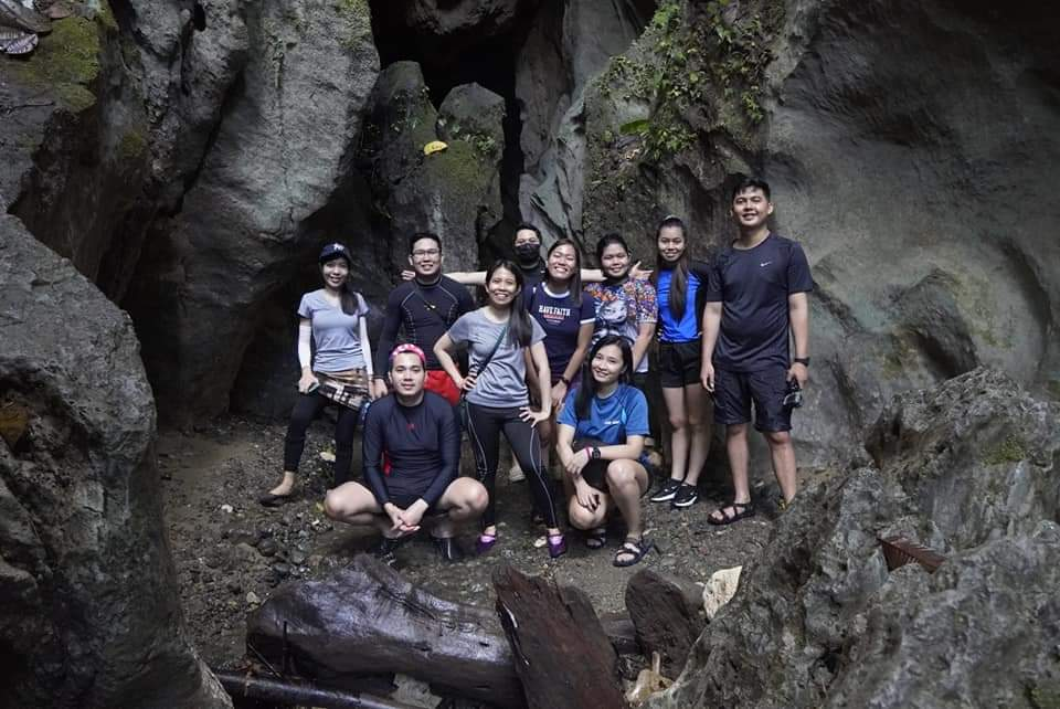 Sikyop Adventure Iligan City