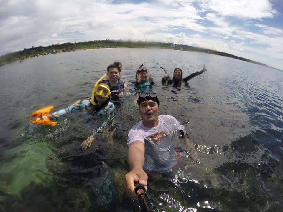Sicolon Cove Resort